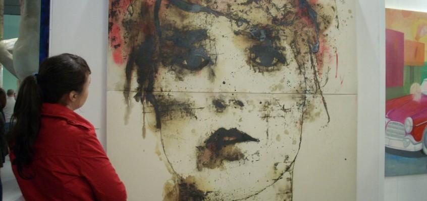 L'Arte Contemporanea non è morta