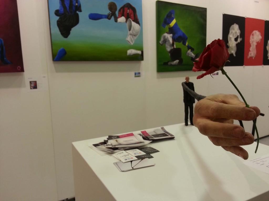Affordable Art Fair Milano: Gallerie, Artisti e Collezionisti in Fiera